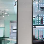 Glasverarbeitung bei Schwanglas