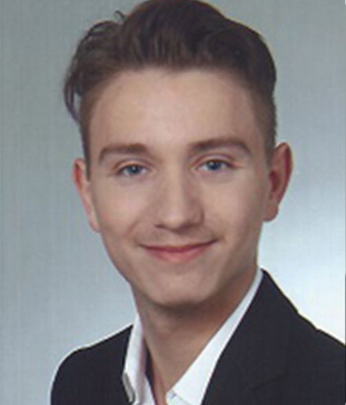 Josh Kaiser