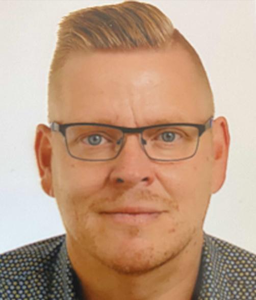 Thorsten Hüsgen